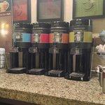 cafe a toda hora