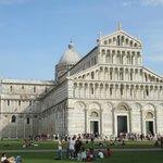 Cathedral (Duomo di Pisa)