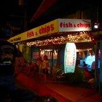 Foto de El Gato Fish and Chips