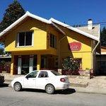 El mejor lugar de Bariloche