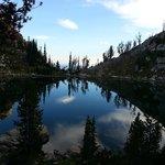 Surprise lake.