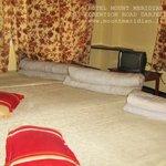 101 triple bedded