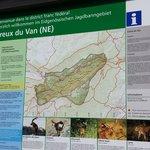 Finally reached Creux-du-van