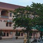 Nakhonesack Hotel