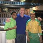 Great Waiters