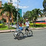 Trails and Tales Walking Tour - The History of Saigon