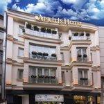 Foto de Aprilis Hotel