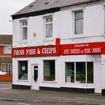 Ivan's Fish and Chip Shop - B64 5JT