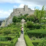 Castelo walks