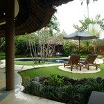 3 room villa