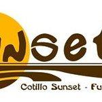 Cotillo Sunset