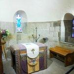 Часовня Св. Маргариты