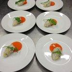 La Nostra Firma: Aperol Fish