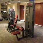 Gym 5