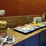 Choix fromages charcuterie et fruits ect,,,,parfait