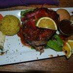 Brazilian Pork!