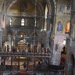 interno della basilica