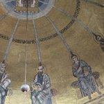 Mosaici bizantini Basilica di san marco