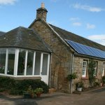 Foto de Duncastle B & B at Eaglescairnie Mains