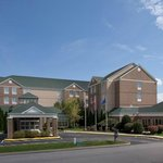 Foto di Hilton Garden Inn Knoxville West/Cedar Bluff
