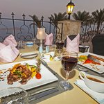Finest foods in Sharm