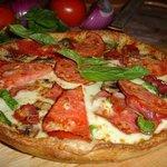 Tomatoe Basil