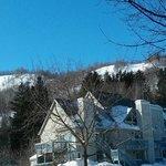 Mtn Springs unit w Blue Mtn North in BG