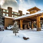 Foto de The Lodge at Angel Fire Resort
