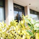 Hotel Resi Dep. Foto