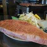 Steak House Restaurant Sho