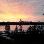Lemolo Lake Resort 15 miles from Crater Lake