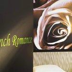 Chambre French Romance
