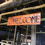 Welcome is exactly how you will feel here