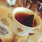 Tè Venezia 1720