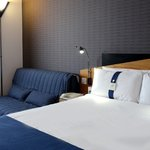 Guestroom with Free WiFi