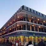 Sheraton French Quarter