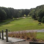 Tallwood Country Club Public Golf Course in Hebron Connecticut