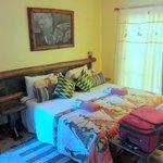 A room!