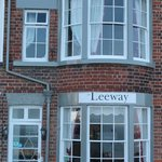The Leeway Entrance