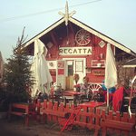 Regatta - fantastic place!