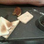 duo de foie gras 12€
