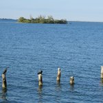 Scenic Indian River Lagoon