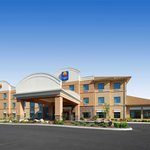 Foto de Comfort Inn Powell - Knoxville North