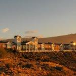 Patagonia Park Plaza Unique Hotel