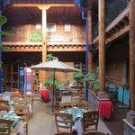 Foto de El Hotel Casa del Refugio