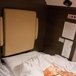 Foto de Resort Capsule Sakuragicho