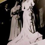 Walton's Wedding Picture 1943