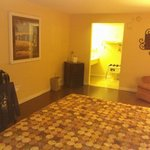 overall room