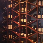 Wine Room - Nice sellection of wines