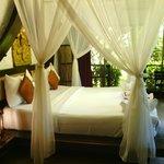 bedroom in 103